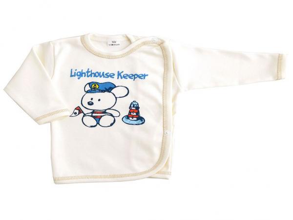 Bluzka dla dziecka 3