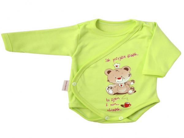 Bluzka dla dziecka 4