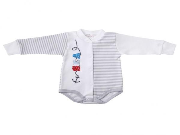 Body dla dziecka 6