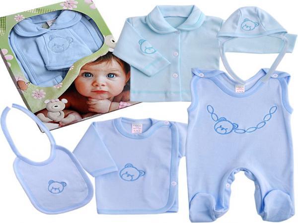 Komplet ubrań dziecięcych 5