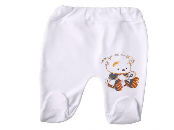 Spodnie dla dziecka 3