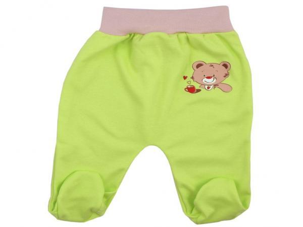 Spodnie dziecięce 4