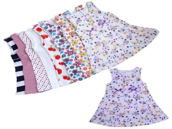 Sukienka dla dziecka 4